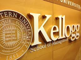 Kellogg Business School Application