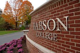 Babson MBA