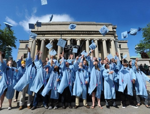 Columbia MBA Application 2015-2016