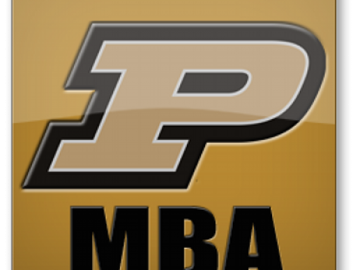 Testimonial: Admitted to Purdue Krannert with $80K+ scholarship