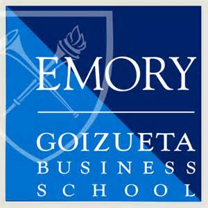 Emory MBA program