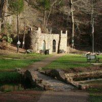 Cave Springs