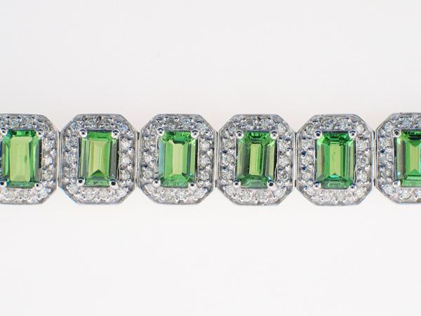 Colorstone Bracelets