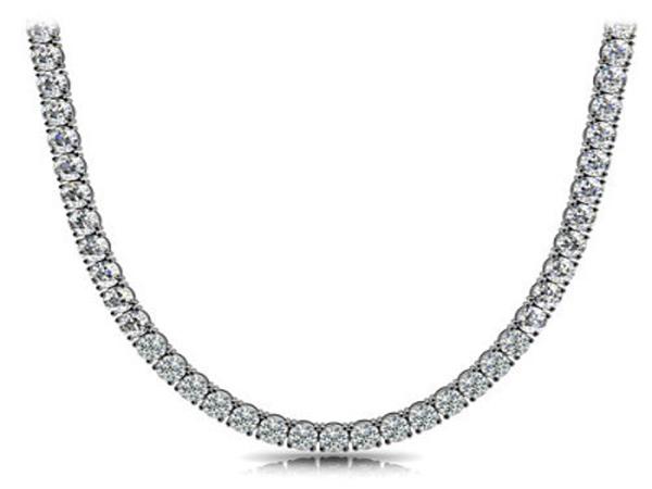 Ladies Necklaces