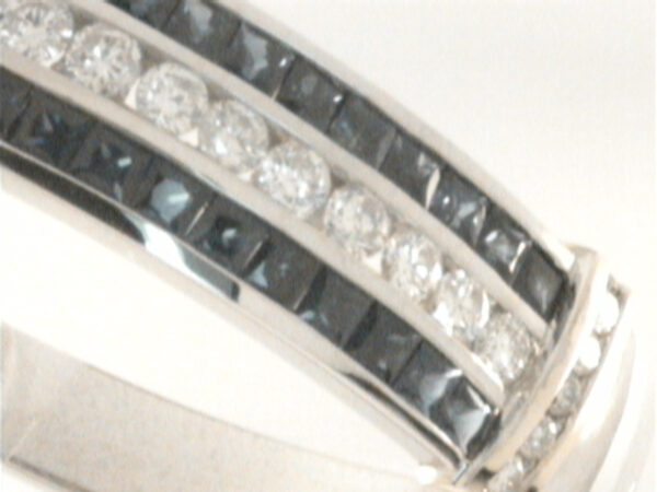 Diamond and Colorstone Bangles