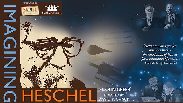Heschel Image for AJT Conf_10_21_20