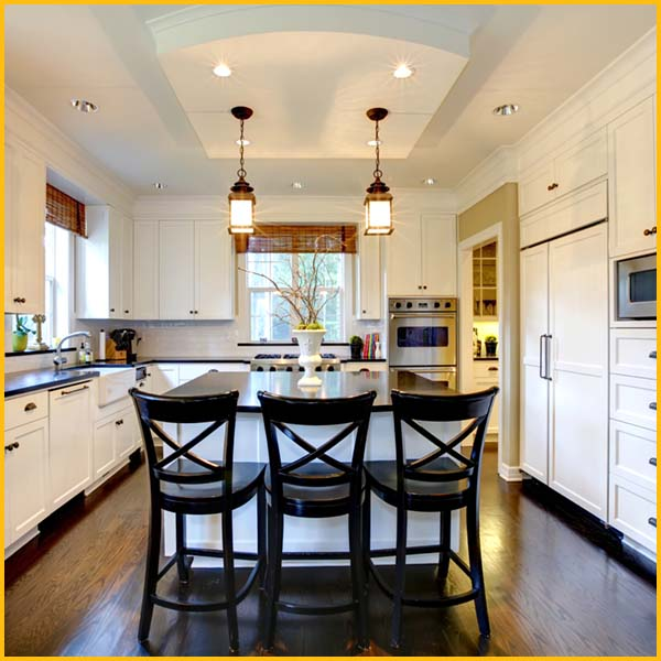 Wire Wiz Electrician Services   Kitchen Lighting Specialists   Content 1