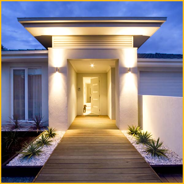 Wire Wiz Electrician Services | Outdoor and Motion Lighting | Content 3