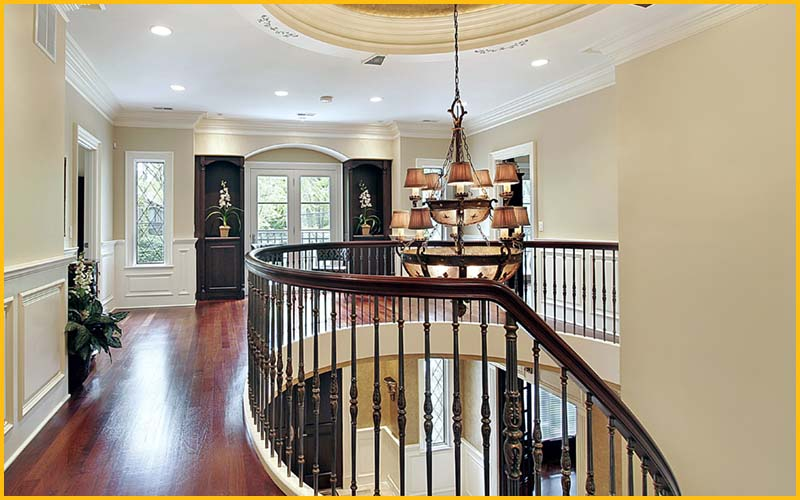 Wire Wiz Electrician Services   Ventnor New Jersey   Smoke Detector Install