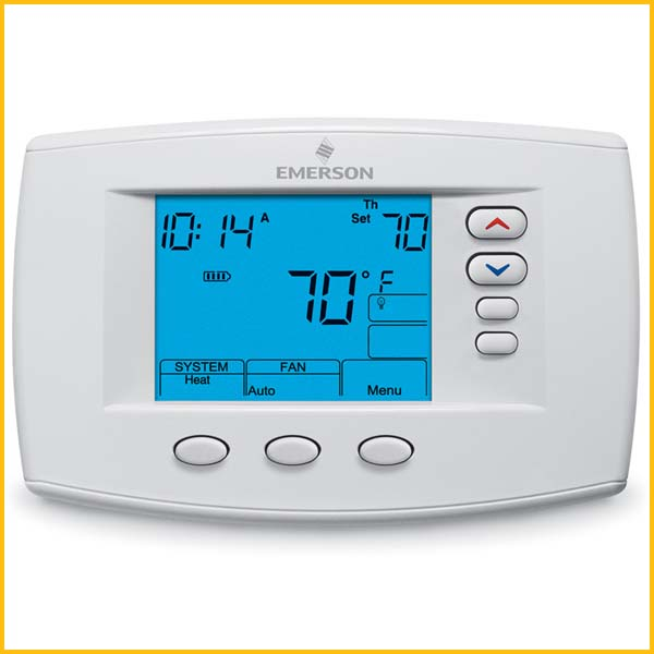 Wire Wiz Electrician Services   Digital Thermostat Installation   Content 6