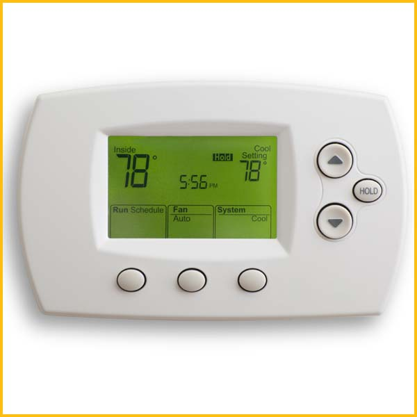 Wire Wiz Electrician Services   Digital Thermostat Installation   Home Page