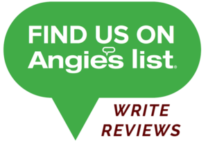 Angie's List | Write Reviews