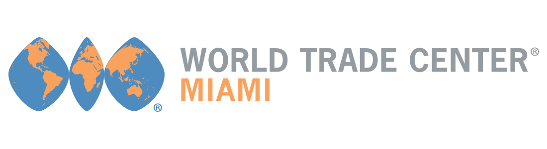 World Trade Center Miami Logo