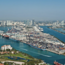 60 Years of Port Miami - Trade Anniversary