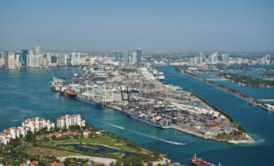 60 Years of Port Miami - Trade Anniversary
