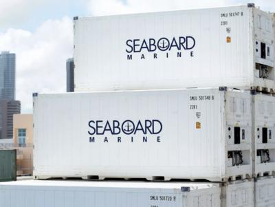 Impacts of COVID-19 on the Perishables Supply Chain in Miami