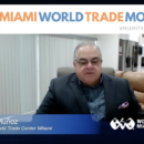 Miami World Trade Month Kick-Off Statement from Chairman Roberto Muñoz