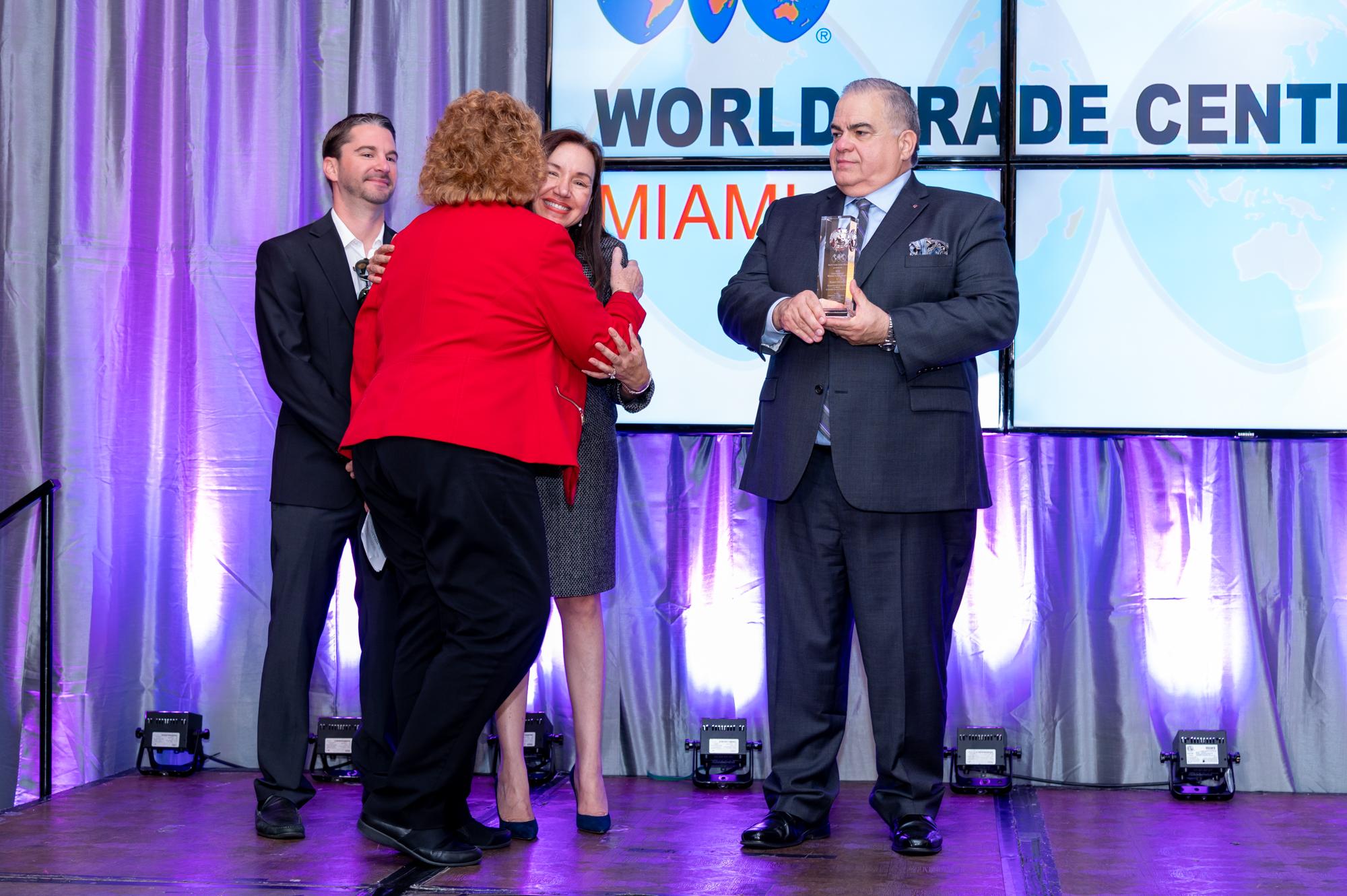 Susan Harper Award Acceptance (1)