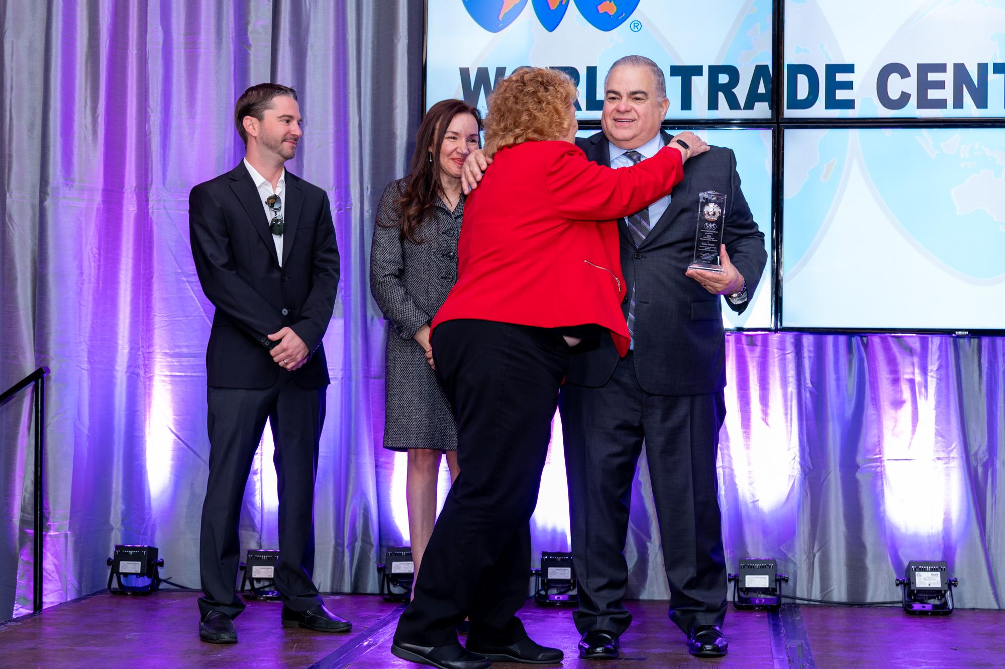 Susan Harper Award Acceptance (2)