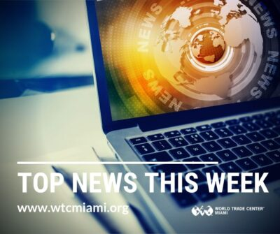 world trade center miami top news this week