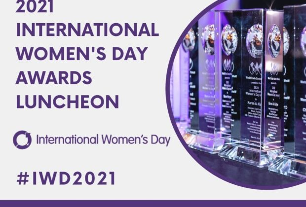 International Women's Day Awards by World Trade Center Miami