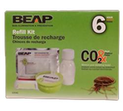 BEAP Bed Bug refill