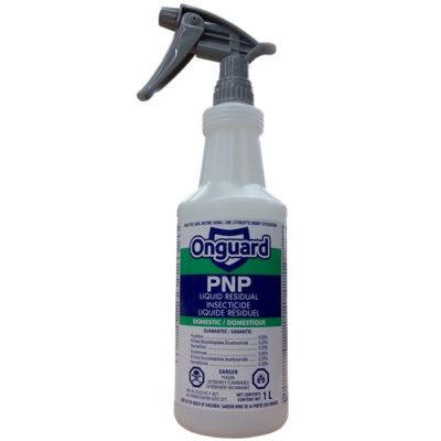 OnGuard PNP