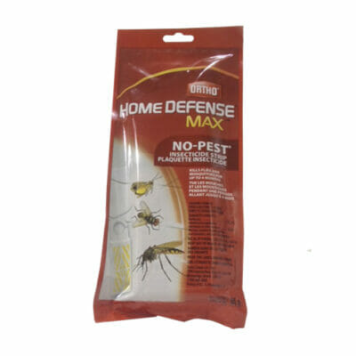 ortho home defense vapona strip