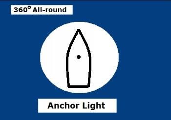360 Anchor LIght