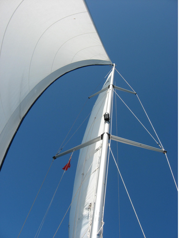 Sail Trimming