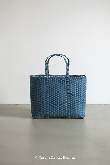 Large Tote Bag Cecilia Pirani Palorosa @Cristina Galliena Bohman