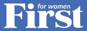 first-for-women-logo