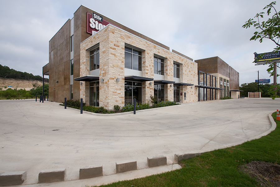 Cresta BellaSan Antonio, TX