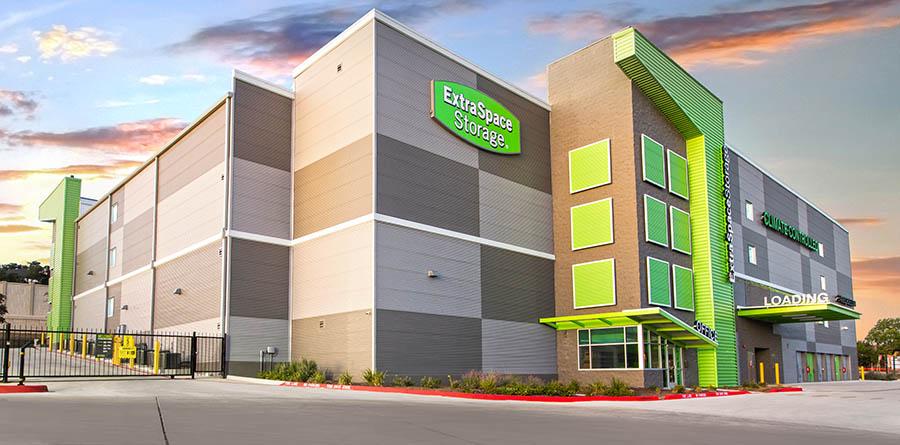 ExtraSpace Storage - San Antonio TX