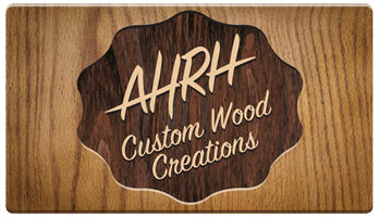 AHRH Wood Creations