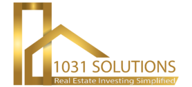 1031 Solutions Logo