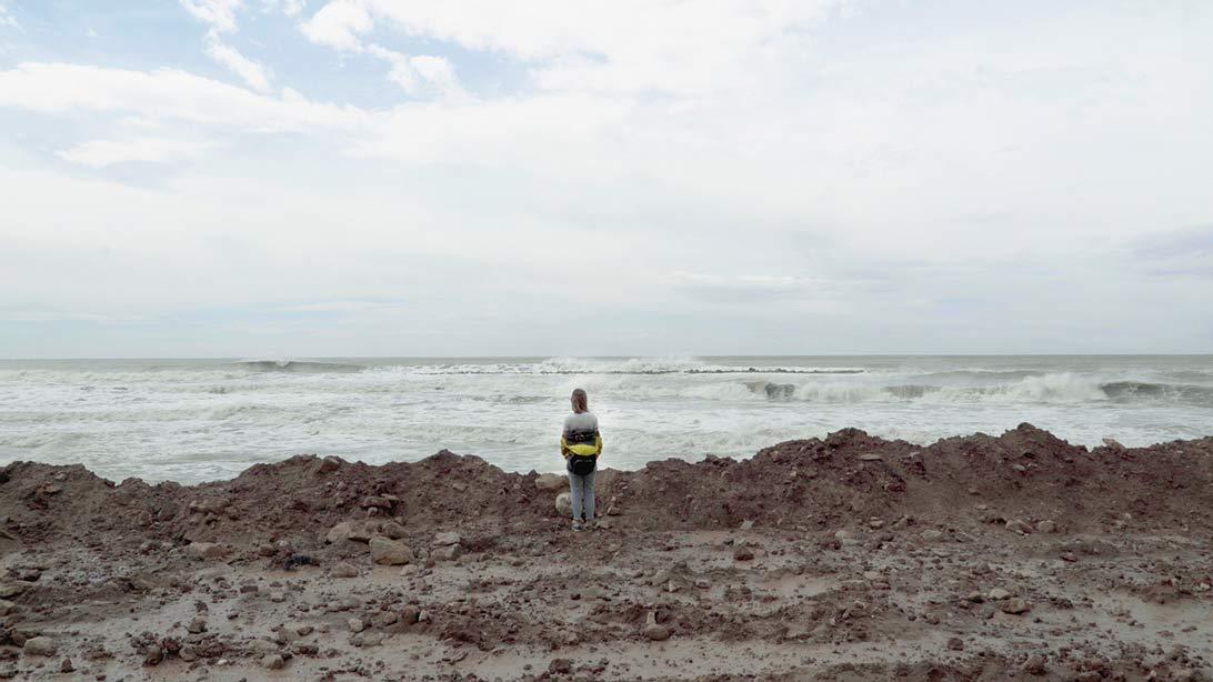 Mientras las olas -Delfina Gavaldá, Carmen Rivoira - berlinale 2019