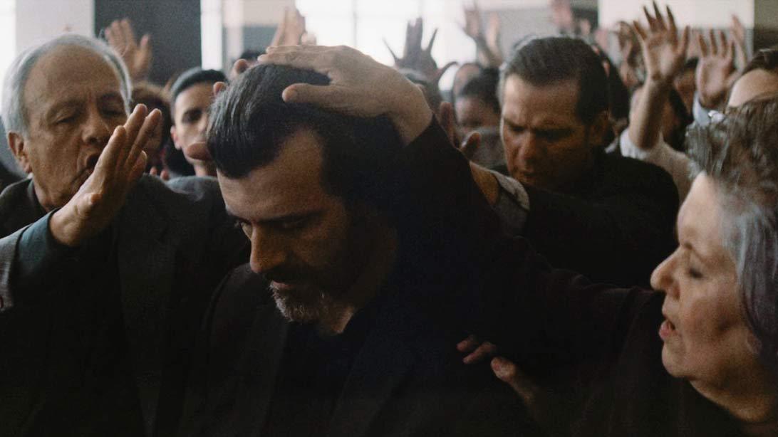 Tremors - Jayro Bustamante - Berlinale 2019