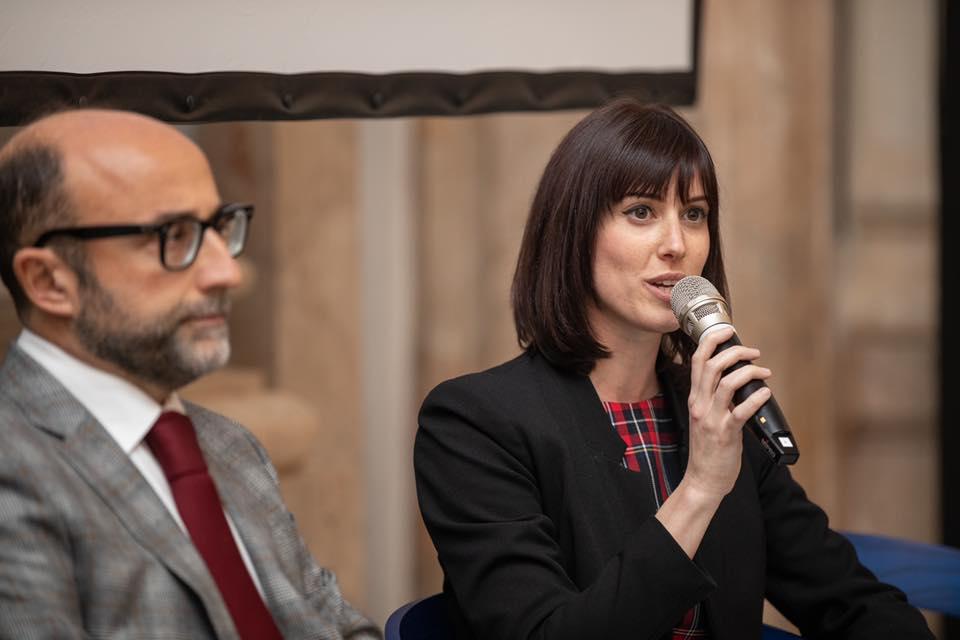 Sara Trovatelli - Creadora del True Italian en Berlin - Lado|B|erlin