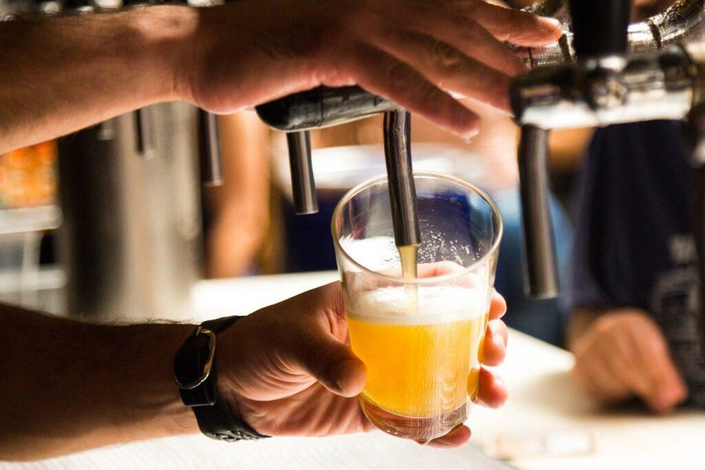 cerveza de barril - ladoberlin - mejores cervecerías artesanales berlin.