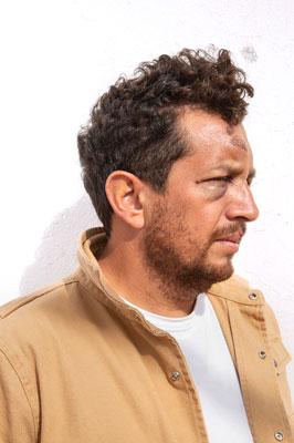 Julio Hernández Cordon - Foto: José Luis Cuevas- Lado|B|erlin.
