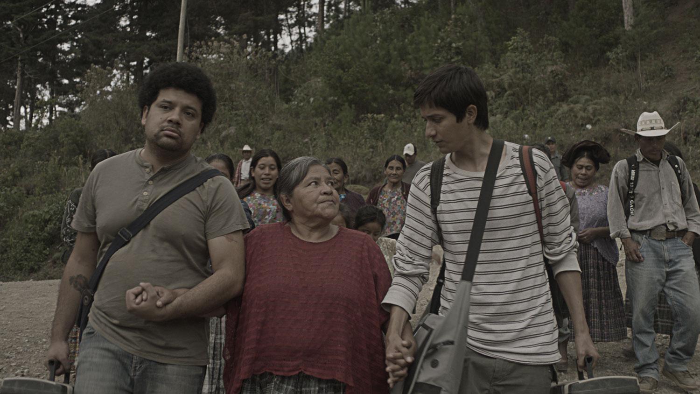 Nuestras Madres - Film de César Díaz.