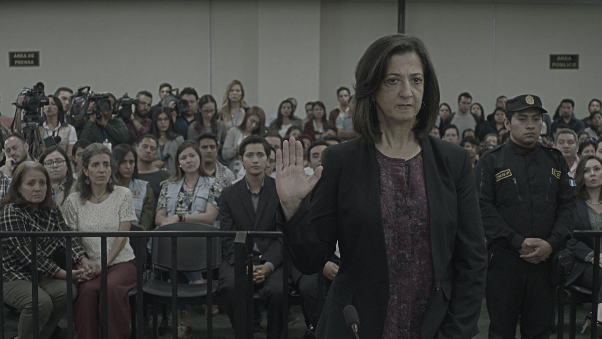 Nuestras Madres - Film de César Díaz - Lado|B|erlin.