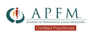 APFM Certified Mediator Logo