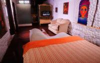 hotel romántico baños ecuador