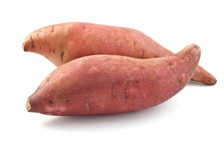 Sweet potatoes, carrots and pumpkinhelp reduce the risk of a number of age related diseases, including cancer, heart disease, and osteoporosis as well as support healthy eyes and skin.