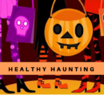 Healthier treats for trick or treaters