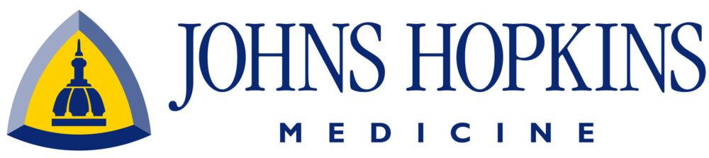 Johns Hopkins Medicine logo