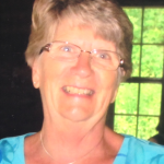 Susan Jane Langtry Dunham