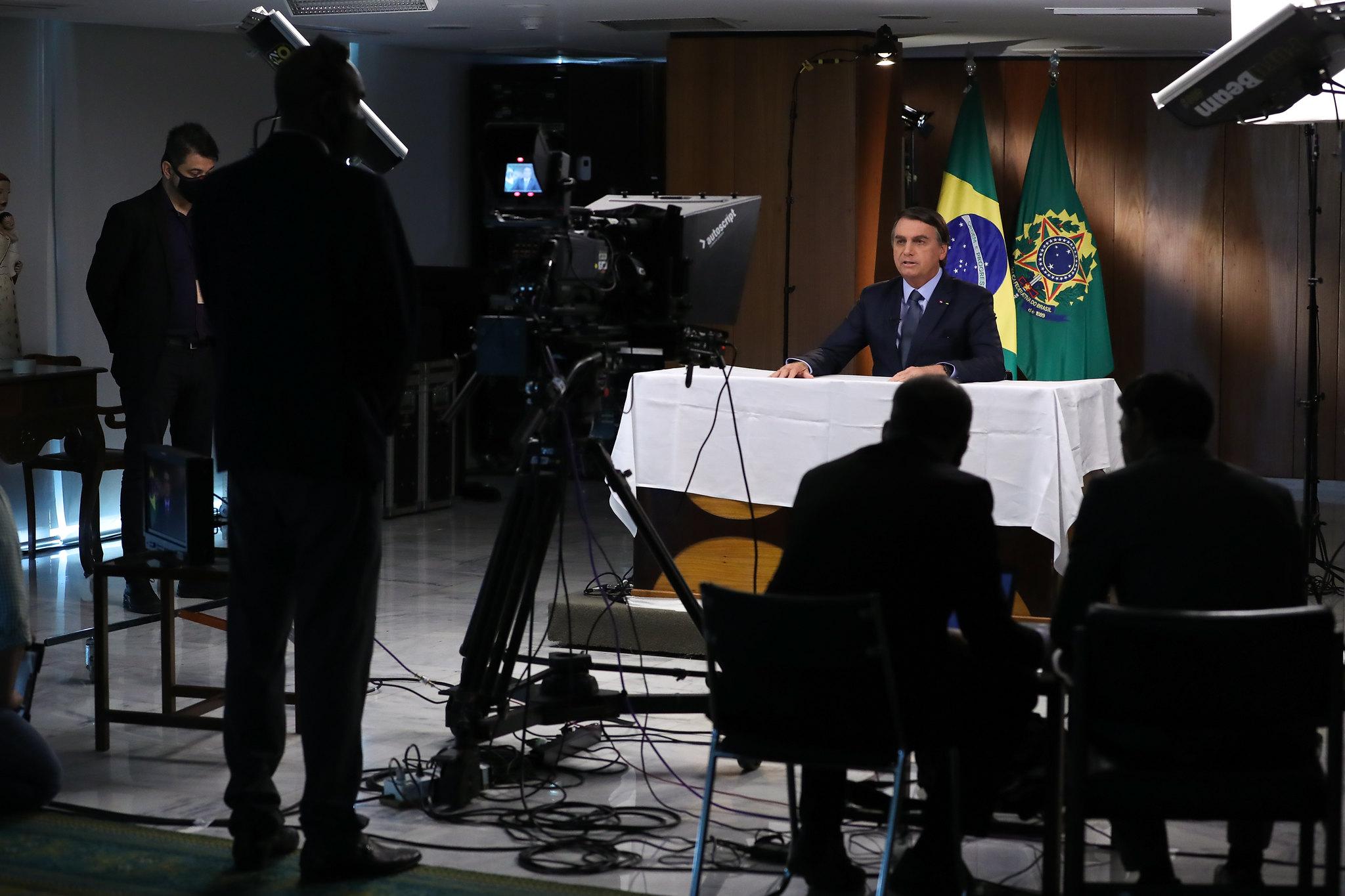 Read more about the article Em 2019, o impacto de Bolsonaro na ONU foi maior